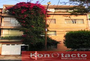 Foto de edificio en venta en zamora , condesa, cuauhtémoc, df / cdmx, 0 No. 01