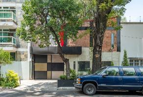 Foto de casa en renta en zamora , condesa, cuauhtémoc, df / cdmx, 0 No. 01
