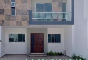 Foto de casa en venta en  , zamora de hidalgo centro, zamora, michoacán de ocampo, 12266229 No. 01