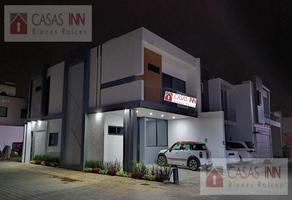 Foto de casa en venta en  , zamora de hidalgo centro, zamora, michoacán de ocampo, 15776872 No. 01