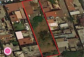 Foto de terreno habitacional en venta en zamora , olivar de los padres, álvaro obregón, df / cdmx, 10764080 No. 01