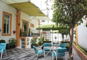 Foto de terreno comercial en venta en zamora y duque , escandón i sección, miguel hidalgo, df / cdmx, 0 No. 01