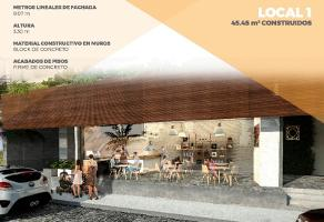 Foto de local en venta en zana hotelera norte 10, zona hotelera norte, puerto vallarta, jalisco, 9205542 No. 01