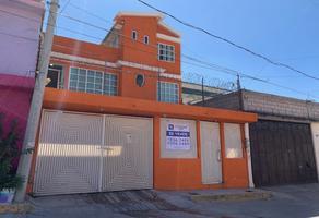Foto de casa en venta en zanates , valle de tules, tultitlán, méxico, 17262487 No. 01