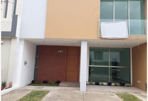 Foto de casa en venta en zanthe 244, solares, zapopan, jalisco, 6907636 No. 01