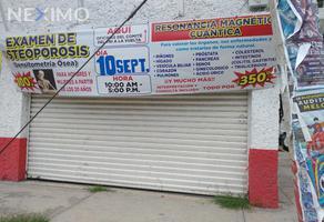 Foto de local en renta en zapata 70, lázaro cárdenas, cuautitlán, méxico, 22000563 No. 01