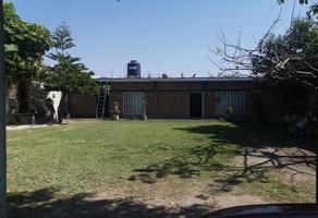 Foto de casa en venta en zapata 970, emiliano zapata, cuautla, morelos, 11450500 No. 01