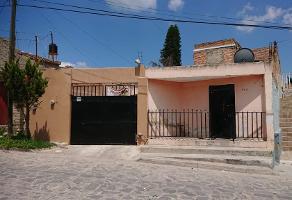 Foto de casa en venta en zapateros 71, nuevo vergel, zapopan, jalisco, 0 No. 01