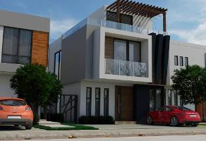 Foto de casa en venta en  , zapopan centro, zapopan, jalisco, 16889560 No. 01