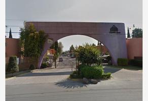 Foto de casa en venta en zapote 0, geovillas san jacinto, ixtapaluca, méxico, 7191644 No. 01