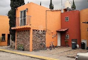 Foto de casa en venta en zapote 1241 , santa bárbara, ixtapaluca, méxico, 0 No. 01