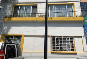 Foto de casa en venta en zapotecos , obrera, cuauhtémoc, df / cdmx, 0 No. 01