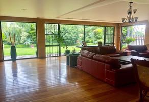 Foto de casa en venta en zapotes , bosques de las lomas, cuajimalpa de morelos, df / cdmx, 14180526 No. 01