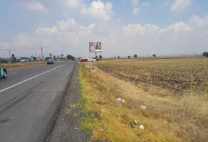 Foto de terreno comercial en venta en  , zapotlán de juárez centro, zapotlán de juárez, hidalgo, 10743080 No. 01