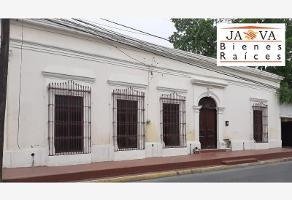 Foto de casa en venta en zaragoza 00, santa catarina centro, santa catarina, nuevo león, 0 No. 01