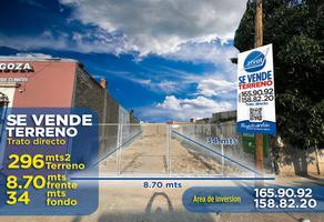 Foto de terreno habitacional en venta en zaragoza 100, victoria de durango centro, durango, durango, 22172568 No. 01