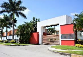 Foto de casa en venta en zaragoza 162, tezoyuca, emiliano zapata, morelos, 9365116 No. 01