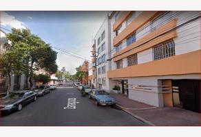 Foto de departamento en venta en zaragoza 166, buenavista, cuauhtémoc, df / cdmx, 0 No. 01