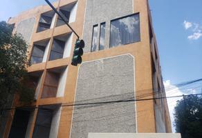Foto de edificio en renta en zaragoza 170 , guerrero, cuauhtémoc, df / cdmx, 17214916 No. 01