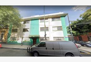 Foto de departamento en venta en zaragoza 171, buenavista, cuauhtémoc, df / cdmx, 0 No. 01