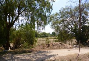 Foto de terreno comercial en venta en zaragoza 20, espíritu santo, san juan del río, querétaro, 19621601 No. 01