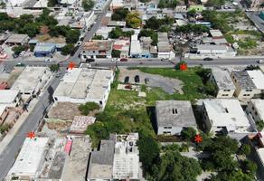 Foto de edificio en venta en zaragoza 234, santa sofia, monterrey, nuevo león, 15748420 No. 01