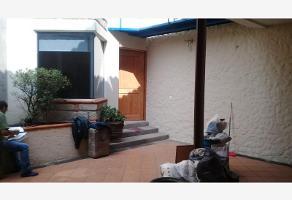 Foto de casa en venta en zaragoza 26, tepeyac insurgentes, gustavo a. madero, df / cdmx, 7675581 No. 01