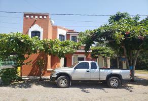 Foto de casa en venta en zaragoza 299, lo de villa, colima, colima, 0 No. 01
