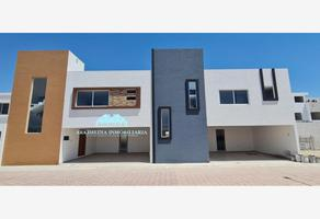 Foto de casa en venta en zaragoza 457, san francisco ocotlán, coronango, puebla, 0 No. 01