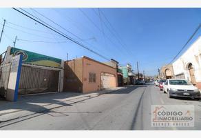 Foto de edificio en venta en zaragoza 966, saltillo zona centro, saltillo, coahuila de zaragoza, 16011954 No. 01