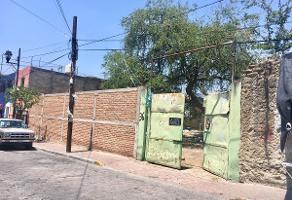 Foto de terreno habitacional en renta en zaragoza , atemajac del valle, zapopan, jalisco, 5275173 No. 01