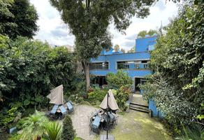 Foto de casa en renta en zaragoza , barrio santa catarina, coyoacán, df / cdmx, 0 No. 01