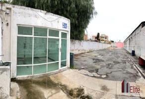 Foto de terreno comercial en renta en zaragoza , centro, querétaro, querétaro, 16817084 No. 01