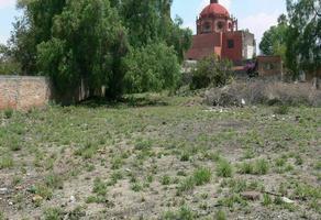 Foto de terreno habitacional en venta en zaragoza , centro, san juan del río, querétaro, 0 No. 01