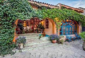 Foto de casa en venta en zaragoza , chapala centro, chapala, jalisco, 0 No. 01