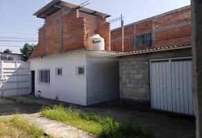 Foto de bodega en renta en zaragoza, cuauthemoc y hermenegildo galeana 12, vicente guerrero, cuautla, morelos, 0 No. 01