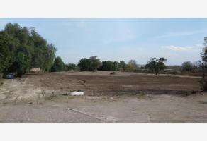 Foto de terreno habitacional en venta en zaragoza , espíritu santo, san juan del río, querétaro, 0 No. 01