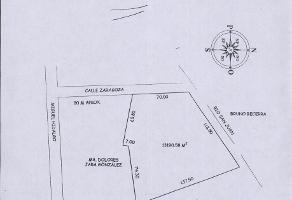 Foto de terreno habitacional en venta en zaragoza , espíritu santo, san juan del río, querétaro, 14021119 No. 01