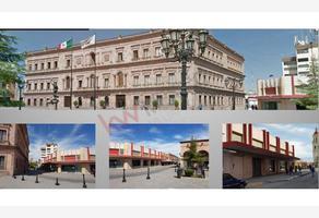 Foto de edificio en venta en zaragoza esquina con ocampo 201, saltillo zona centro, saltillo, coahuila de zaragoza, 12675765 No. 01