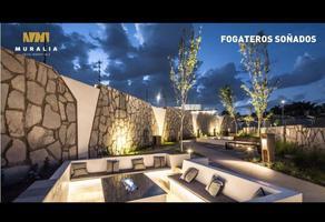 Foto de terreno habitacional en venta en zaragoza esquina con san miguel el alto , palmas del pedregal, aguascalientes, aguascalientes, 20149451 No. 01