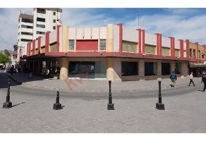 Foto de edificio en venta en zaragoza esquina ocampo 201, saltillo zona centro, saltillo, coahuila de zaragoza, 9035584 No. 01