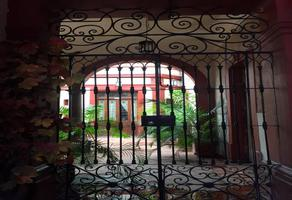 Foto de casa en venta en zaragoza , guadalajara centro, guadalajara, jalisco, 0 No. 01