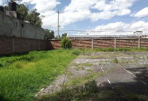 Foto de terreno habitacional en venta en zaragoza , ixtapaluca centro, ixtapaluca, méxico, 3361045 No. 01