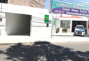 Foto de local en renta en zaragoza , jardines de la hacienda, querétaro, querétaro, 0 No. 01