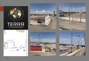 Foto de terreno comercial en venta en  , zaragoza, juárez, chihuahua, 9495590 No. 01