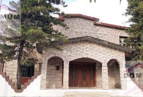 Foto de casa en venta en  , zaragoza, montemorelos, nuevo león, 16112644 No. 01