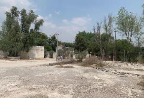 Foto de terreno habitacional en venta en zaragoza norte , san mateo segunda sección, tepeji del río de ocampo, hidalgo, 0 No. 01