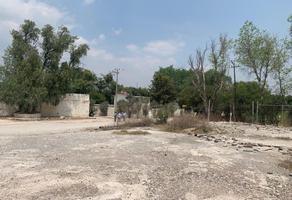 Foto de terreno habitacional en venta en zaragoza norte , san mateo, tepeji del río de ocampo, hidalgo, 12897421 No. 01