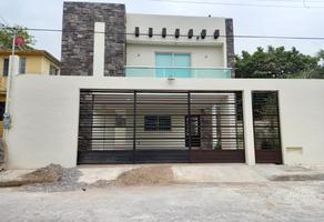 Foto de casa en venta en zaragoza , obrera, ciudad madero, tamaulipas, 17812811 No. 01