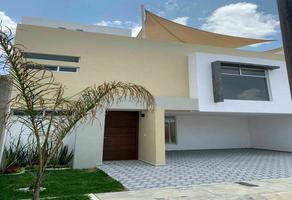 Foto de casa en venta en zaragoza , san francisco ocotlán, coronango, puebla, 0 No. 01
